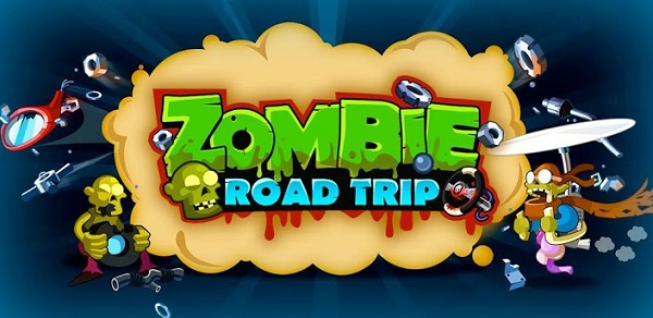 ����� �������� Android , ����� ���� Zombie Road Trip �� ���� ����� �������� �������� ���� ���� ����� 2015_1390143438_455.