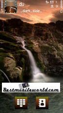 ����� ��� ������ ������ ���� 2017 , Theme natural waterfall of Nature 2016 2015_1390250399_391.