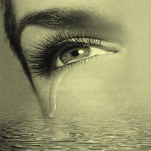 دموع من دم