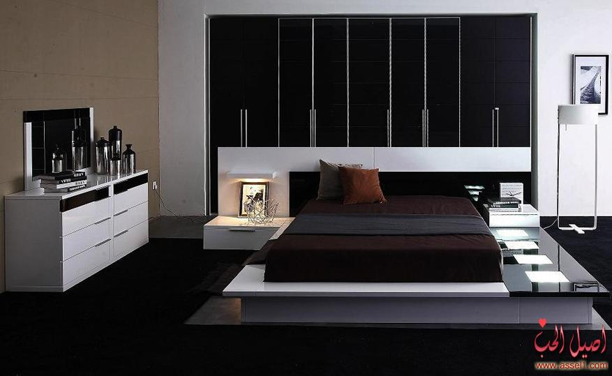 ��� ��� ��� ����� ����� 2016 , ������ ��� ��� ����� Modern Bedrooms ���� ��������� ����� 2015_1391461473_218.