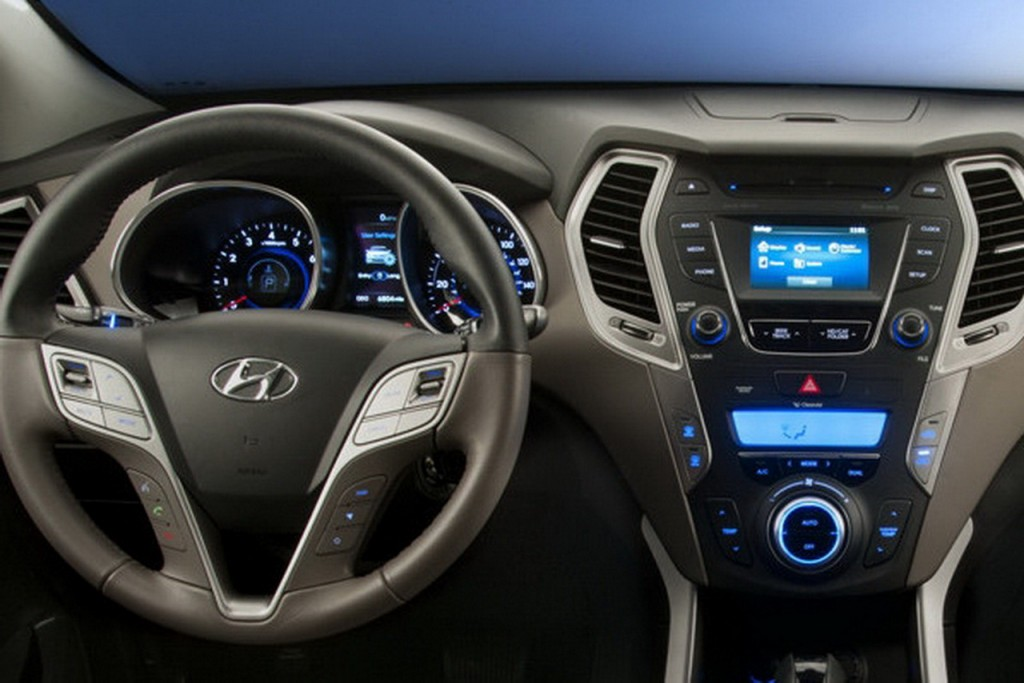��� ������ ������� ����� 2016 , ��� ������� ������� ������ Hyundai Santafe photo 2015_1391462327_294.