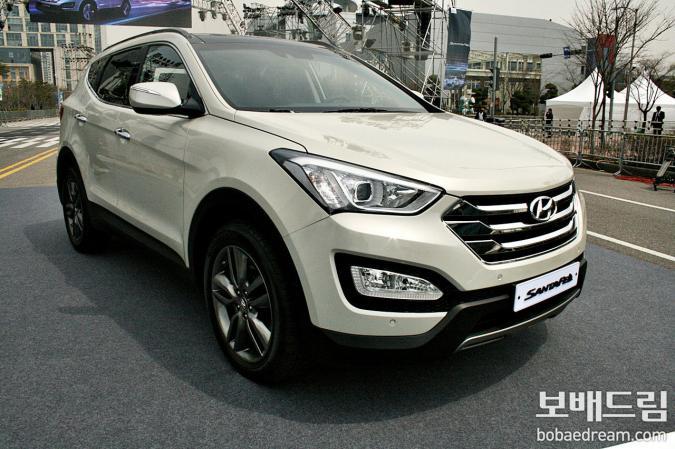 ��� ������ ������� ����� 2016 , ��� ������� ������� ������ Hyundai Santafe photo 2015_1391462333_519.