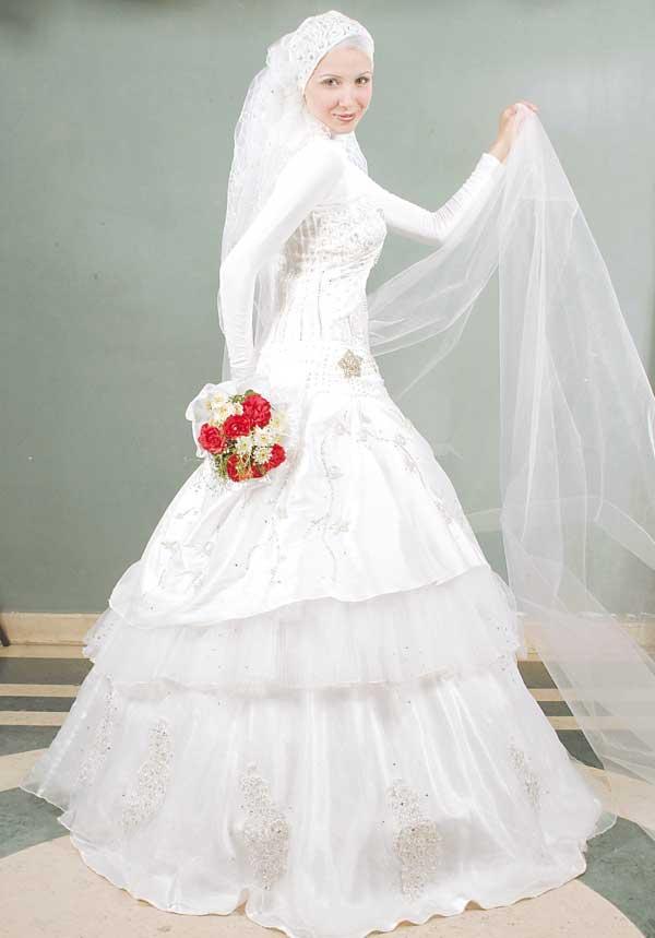 3fbed25a4 صور فساتين زفاف , فساتين صور فساتين زفاف 2019 , صور احدث موضة فساتين زفاف    صقور الإبدآع