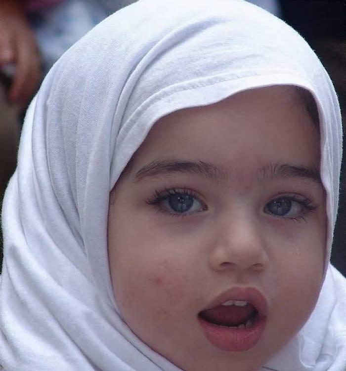 اروع صور اطفال محجبين للفيس بوك 2017 , صور اطفال محجبين photos girls 2018 , cute kids hijab 2015_1393615542_336.