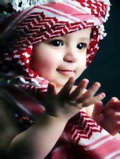اروع صور اطفال محجبين للفيس بوك 2017 , صور اطفال محجبين photos girls 2018 , cute kids hijab 2015_1393615542_475.