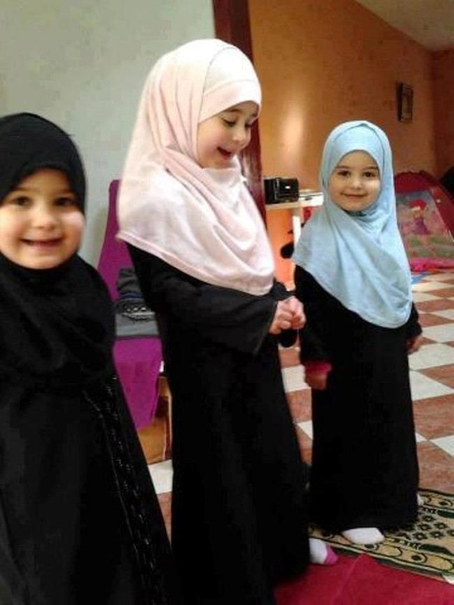 اروع صور اطفال محجبين للفيس بوك 2017 , صور اطفال محجبين photos girls 2018 , cute kids hijab 2015_1393615544_159.