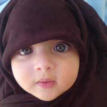 اروع صور اطفال محجبين للفيس بوك 2017 , صور اطفال محجبين photos girls 2018 , cute kids hijab 2015_1393615782_754.