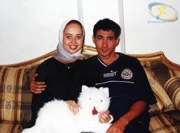 صور محمد بركات وزوجته  ، صور محمد بركاته واسرته واولاده 2017 2015_1403278246_872.