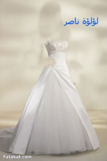 ���� ��� ������ ����� ���� ����  , ������ ��� ����� , Wedding Dresses 2015_1410132596_131.