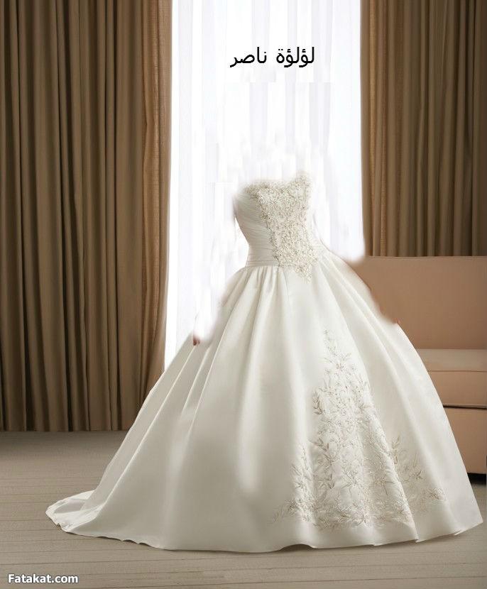 ���� ��� ������ ����� ���� ����  , ������ ��� ����� , Wedding Dresses 2015_1410132596_241.