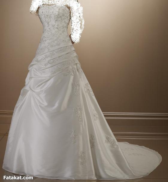 ���� ��� ������ ����� ���� ����  , ������ ��� ����� , Wedding Dresses 2015_1410132596_742.