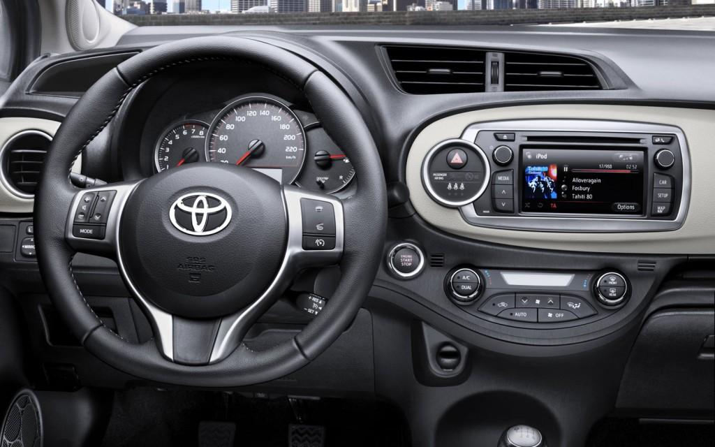 ��� � ����� ������� ����� ������ ���� , 2016 Toyota Yaris YX 2015_1410133386_385.