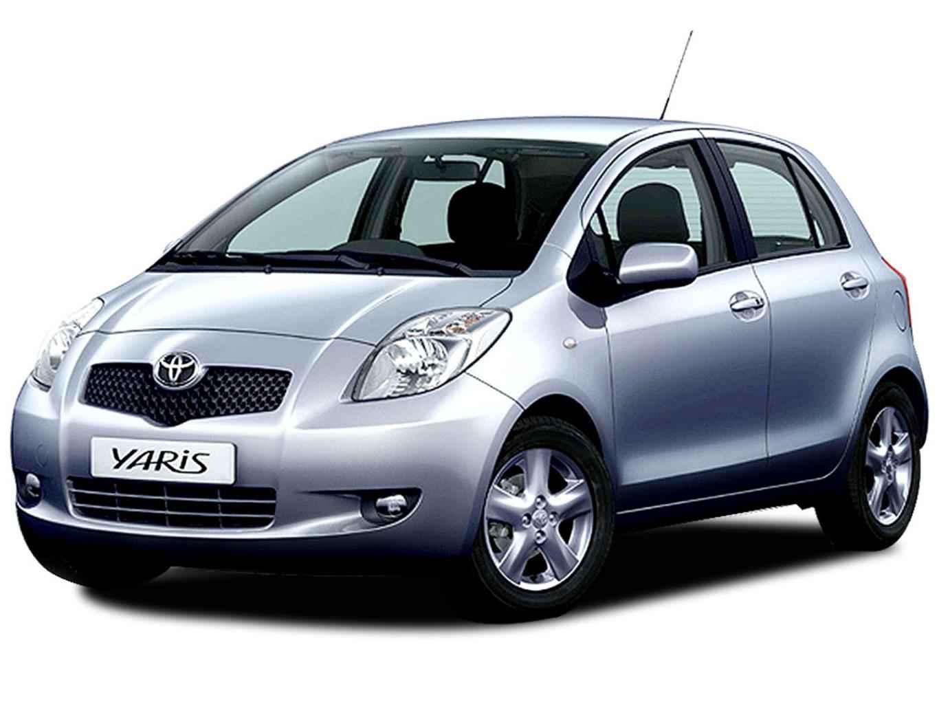 ��� � ����� ������� ����� ������ ���� , 2016 Toyota Yaris YX 2015_1410133391_413.