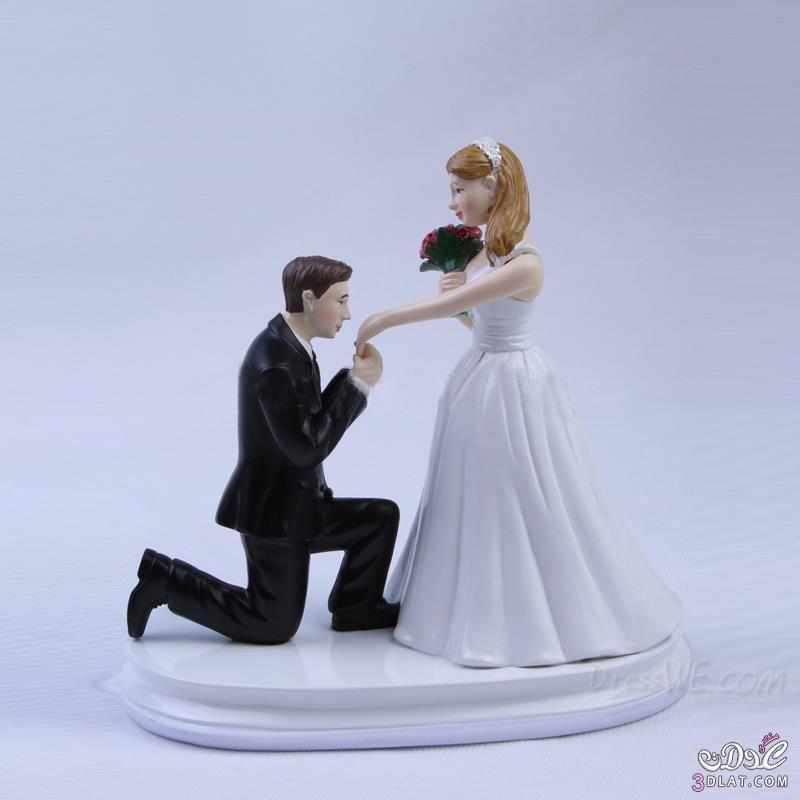 اجمل صور زفاف عروسة وعريس رومانسية جديدة روعة عريس وعروسة ببدلة