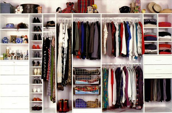 احدث خزائن ملابس , اجمل خزانات ملابس 2018 , Wardrobe | صقور الإبدآع