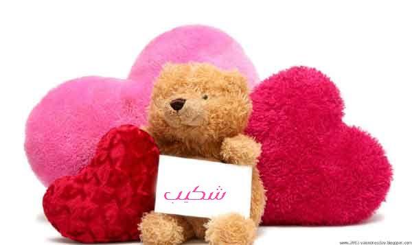 صور اسم شكيب عربي و انجليزي مزخرف , معنى اسم شكيب وشعر وغلاف ورمزيات 2016