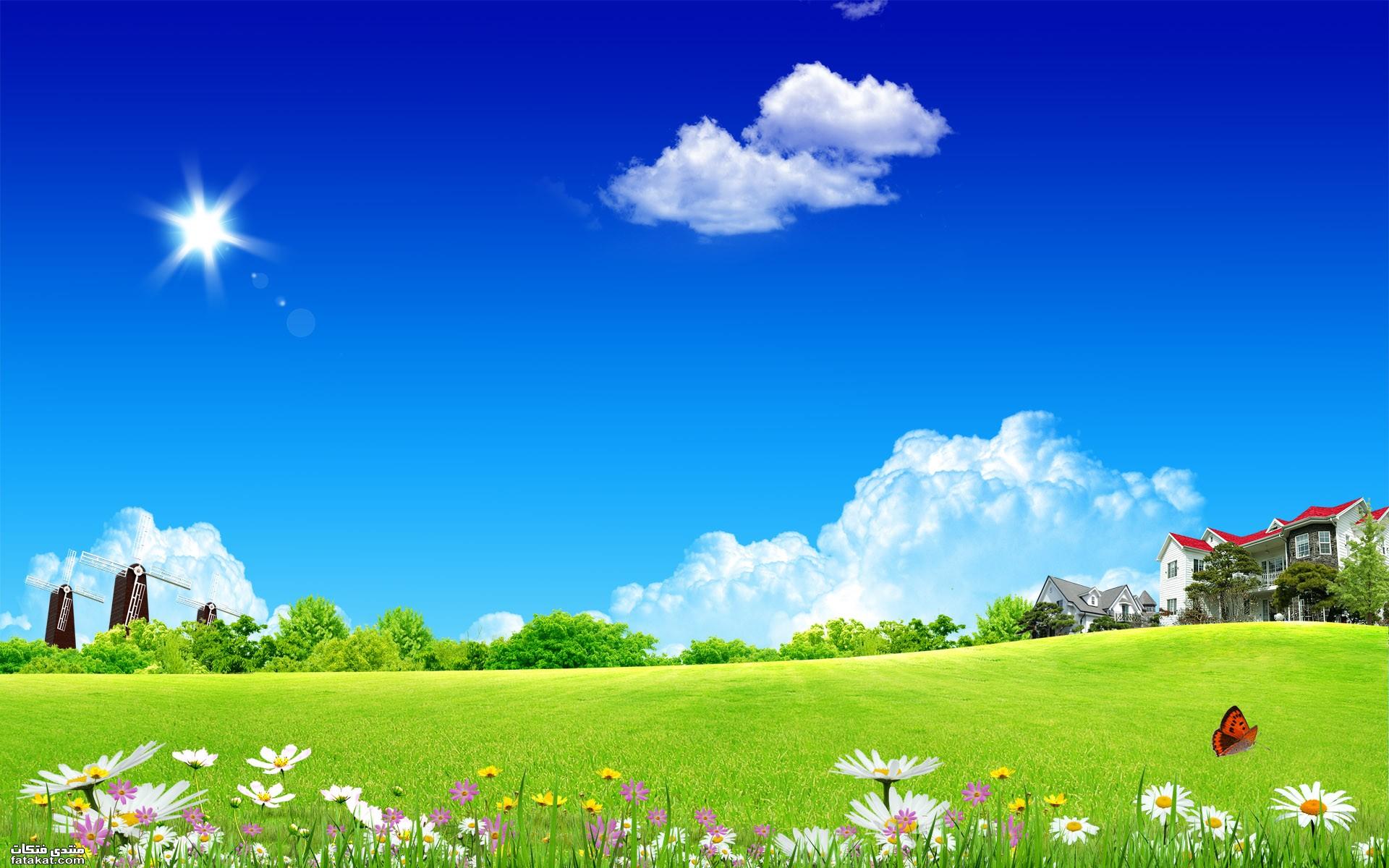 طبيعية طبيعة خلفيات جميلة Tabiea Blog