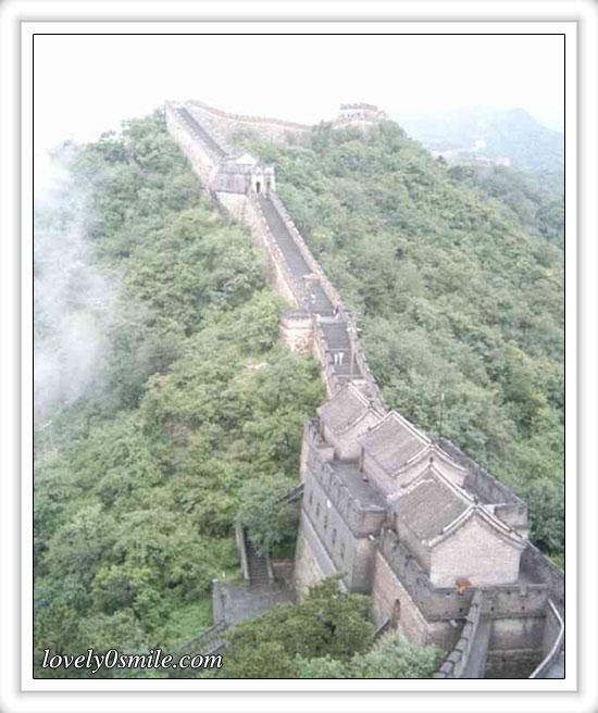 صورعجائب الدنيا السبع:سور الصين العظيم من عجائب الدنيا السبعة 2015_1418658769_523.