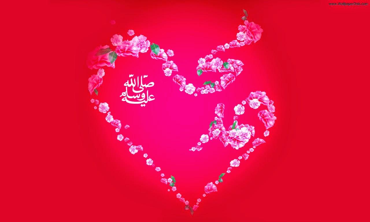 صور خلفيات محمد رسول الله , اغلفة و رمزيات , محمد صلى الله ...