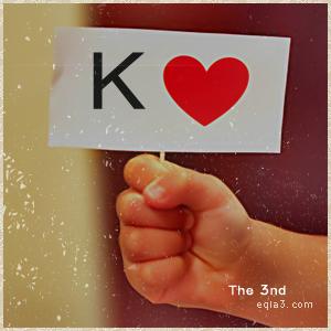 صور حرف K , صور حرف K مزخرفة , خلفيات جديدة 2016 letter K pictures