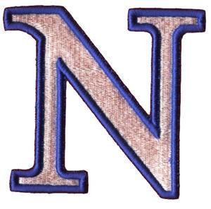 صور حرف N , صور حرف N مزخرفة , خلفيات حديثة 2020 letter N pictures new_1420760884_908.j
