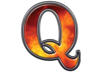 صور حرف Q صور حرف Q مزخرفة 11