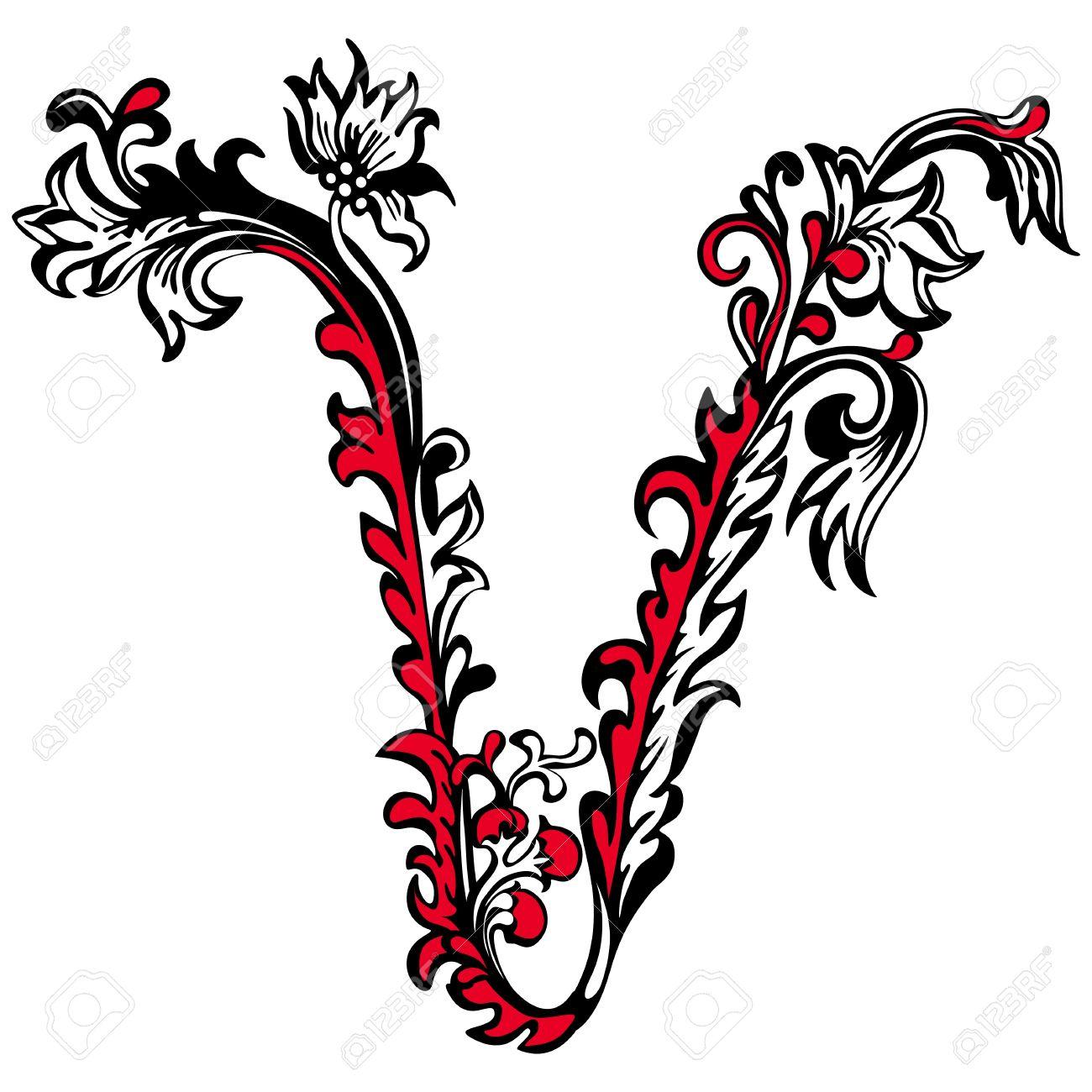 ��� ��� V , ��� ��� V ������ , ������ ����� 2016 letter V pictures new_1420781491_661.j