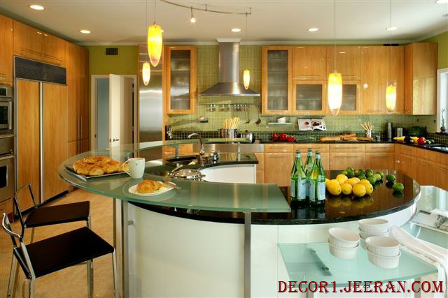 ���� ������� ������� ���� 2015 , ������� ����� ����� ���� , design kitchen styles pictures new_1421166741_767.j