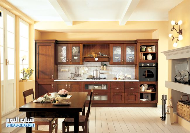 ���� ������� ������� ���� 2015 , ������� ����� ����� ���� , design kitchen styles pictures new_1421166744_494.j