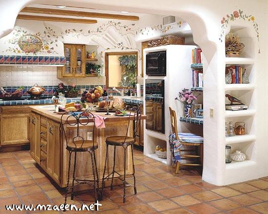 ���� ������� ������� ���� 2015 , ������� ����� ����� ���� , design kitchen styles pictures new_1421166746_687.j