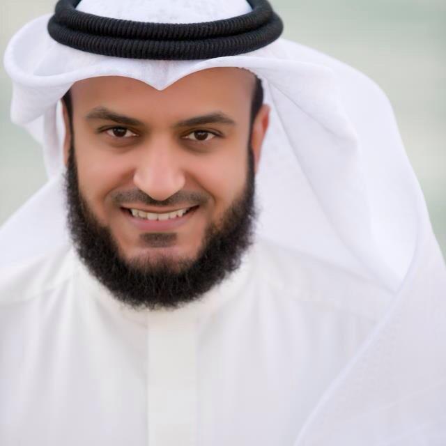 تحميل القران بصوت مشارى راشد