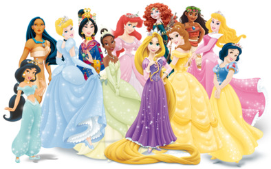 أسماء أميرات ديزني قائمة أميرات ديزني أصول اسماء اميرات ديزني أسماء الاميرات للبنات صقور الإبدآع