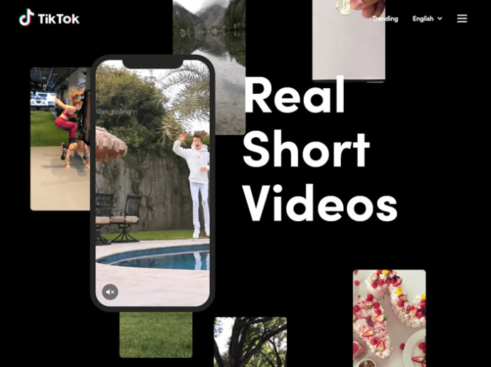 TikTok_Real_Short_Videos