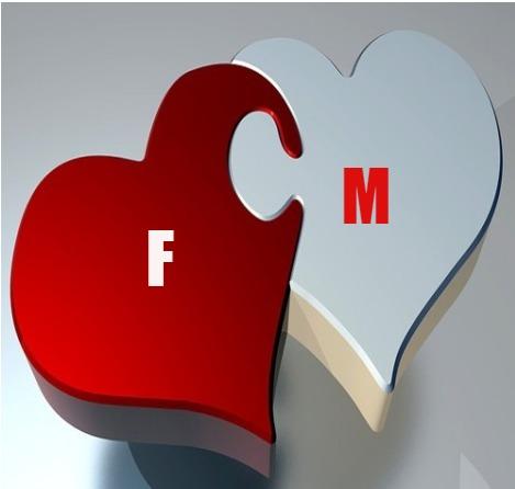 حرف F مع حرف M بصورة واحدة احلى خلفيات لحرف F وحرف M رمزيات روعة لحرف الإف وحرف الإم صقور الإبدآع