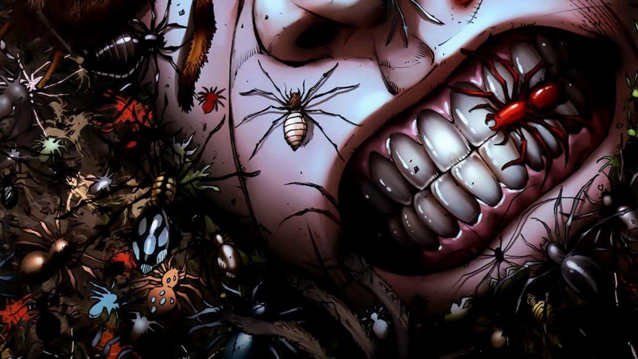 خلفيات انمى رعب , افضل صور انمى مخيف , 10 Horror Anime