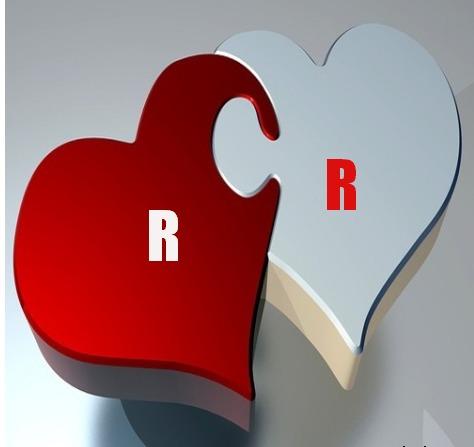 صور حرف R R مجتمعين مع بعض حرفى R و R معا اروع خلفيات لحرف الار مع الار نفسه صقور الإبدآع