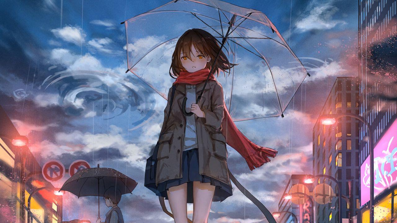 صور انمى بنات كيوت حلوة خلفيات أنمي Hd جميلة 4k Anime Wallpapers 2021 صقور الإبدآع
