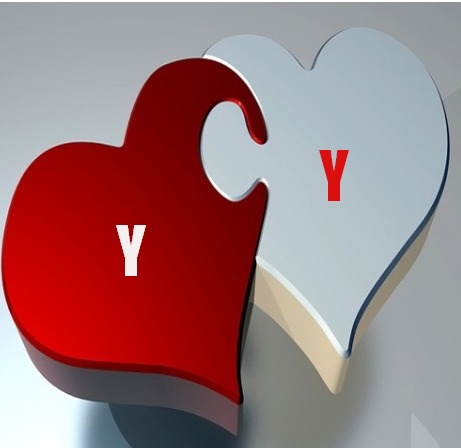 حرف Y متحركه