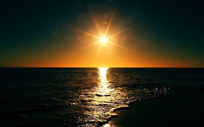 thumb2-sunset-sea-coast-waves-sun.jpg