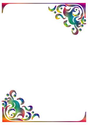 اطارات وبراويز ملونة رائعة ,أطارات لكروت الافراح ,براويز للرسائل,تحميل أطارات وبراويز new_1493649114_673.j