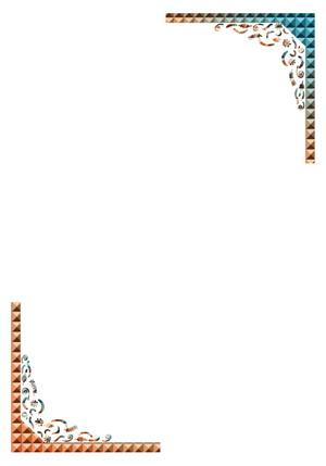 اطارات وبراويز ملونة رائعة ,أطارات لكروت الافراح ,براويز للرسائل,تحميل أطارات وبراويز new_1493649115_340.j