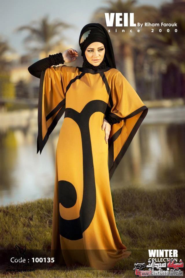 ����� ������ - ����� 2016 - Fashion veiled , ������, �����, ����, ������, ������ ����� 2016, ���� 2013_1372567292_786.