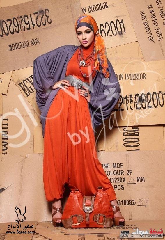 ����� ������ - ����� 2016 - Fashion veiled , ������, �����, ����, ������, ������ ����� 2016, ���� 2013_1372567296_889.