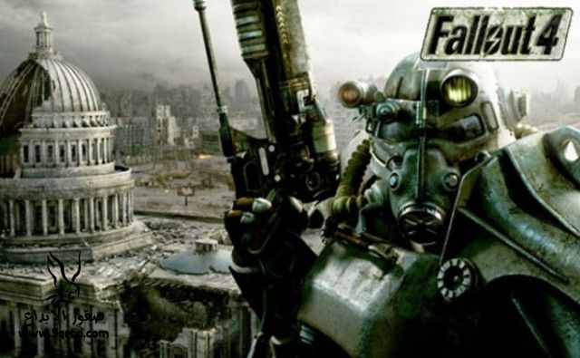 Bethesda ���� ���� Fallout 4 �� ���� �� E3 2016 , ���� Fallout 4 ����� �� ����� 2015 ��� ����� ���� 2013_1372625798_775.