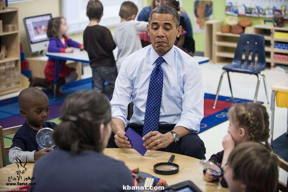 funny Obama - ��� ����� ������� ������� - ����� ������� �� ������� 2016 2013_1373811794_899.