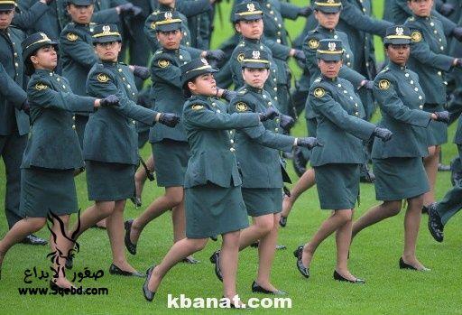 صور بنات بالزي العسكري - بنات مقاتلات - اجمل الفتيات في الزي العسكري 2013_1373812218_161.