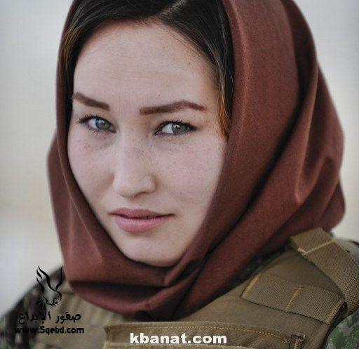 صور بنات بالزي العسكري - بنات مقاتلات - اجمل الفتيات في الزي العسكري 2013_1373812219_160.