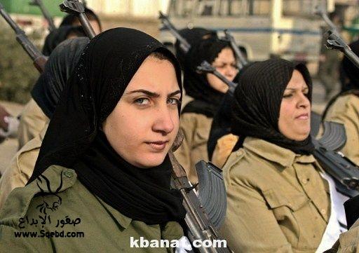 صور بنات بالزي العسكري - بنات مقاتلات - اجمل الفتيات في الزي العسكري 2013_1373812219_281.