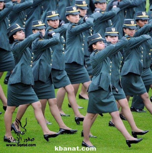 صور بنات بالزي العسكري - بنات مقاتلات - اجمل الفتيات في الزي العسكري 2013_1373812219_336.