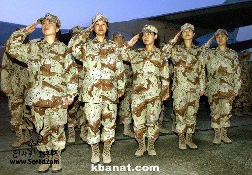 صور بنات بالزي العسكري - بنات مقاتلات - اجمل الفتيات في الزي العسكري 2013_1373812219_604.